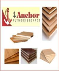 anchor plywood